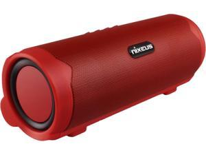 Nixeus ARC4-RD15 ARC 4.0 Bluetooth Wireless Speaker with Power Bank
