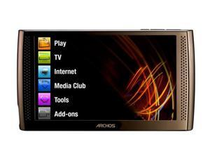 "ARCHOS 7 7"" 160GB MP3 / MP4 Player"