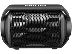PHILIPS BT2200B/27 Rugged Waterproof Bluetooth Portable Speaker