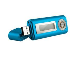 CENTON Craze Blue 8GB MP3 Player