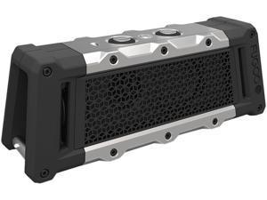 Fugoo F6TFKS01 Tough - Portable Rugged Bluetooth Wireless Go Anywhere Speaker