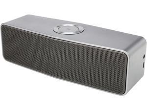 LG NP7550 Music Flow P7 Portable Bluetooth Speaker, Gray