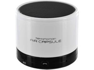 TekNMotion TM-AIRCBW Air Capsule Portable Rechargeable Bluetooth Speaker