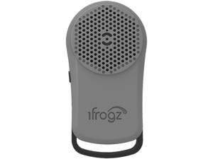 ZAGG IFTDPL-BG0 iFrogz Tadpole Bluetooth Speaker