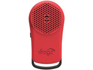 ZAGG IFTDPL-BR0 iFrogz Tadpole Bluetooth Speaker