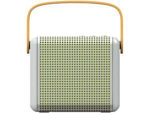 MiPow BTS-1000-SR BOOMAX Portable Bluetooth Speaker