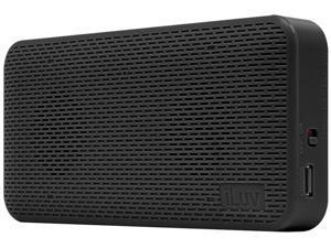 iLuv AUDMINIBK Audminibk Portable Ultraslim Bluetooth Speaker