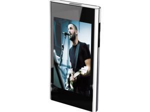 "Coby 2.8"" Black 8GB Video MP3 Player MP826"