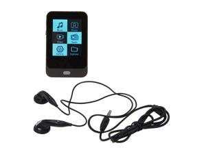 "Coby 2.0"" 4GB Video MP3 Player MP823-4G"