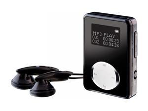 GPX 4GB MP3 Player MW350B