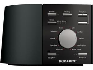 SOUND+SLEEP Adaptive Sound Sleep Therapy System, Model ASM1002