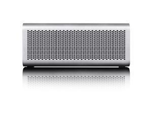BRAVEN B710SBA 710 Silver Wireless Speaker