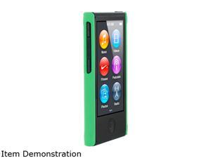roocase Ultra Slim Shell Case for iPod Nano 7 RC-NANO7-S1-TM-GR