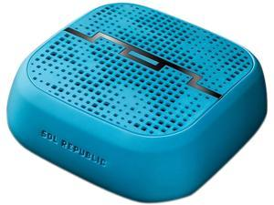 SOL REPUBLIC PUNK Wireless Bluetooth Speaker - Horizon Blue, 1510-36