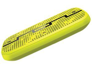 Sol Republic MO-89639N Lemon Lime DECK Wireless Bluetooth Speaker Lemon Lime