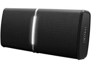iHome IBT11BC Portable Surround Sound Bluetooth Stereo Speaker System with Charging Cradle
