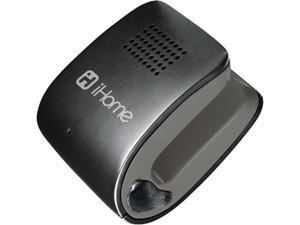 iHome IWBT1BC Mini Bluetooth Speaker