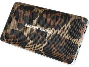 Harman Kardon Esquire Mini COACH Limited Edition Bluetooth Wireless Portable Speaker - Leopard