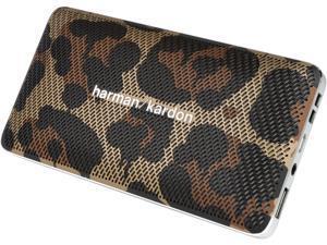 Harman Kardon Esquire Mini COACH Limited Edition Bluetooth Wireless Portable Speaker - Leopard