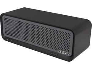 JLab BOUNCERBATT-BLK-BOX Bouncer Portable Bluetooth Speaker with Battery