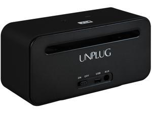 Westinghouse UNPLUG Bluetooth Sound System Ink Black UM100BK