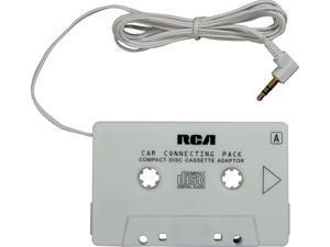 Audiovox MP3/CD Player Cassette Adapter AH760R