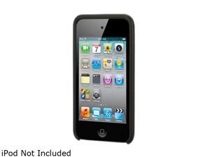 Reveal Clear Case with Black Trim for iPod touch 4th gen.,Ultra-thin hard-shell case for iPod touch 4th gen.