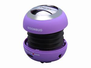 Boombug SPLW11-5 PUR Portable Mini Premium Speaker