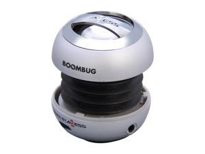 Boombug SPLW11-2 SIL Portable Mini Premium Speaker