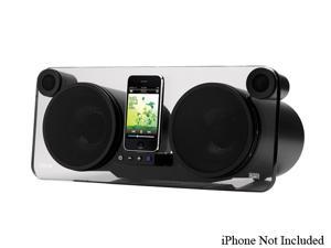 iHome iP1 Studio Series Speaker System for iPod / iPhone