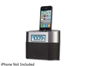 iHome Dual Alarm Clock with iPod/iPhone Dock IP23GC
