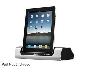iHome ID9SVC Portable App-friendly Rechargeable Speaker System for iPad/iPhone/iPod