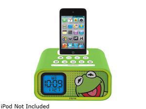 Disney iHome DK-H22 Alarm Clock Speaker System for iPod