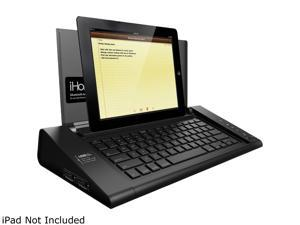 iHome Bluetooth Executive Keyboard iDM5B