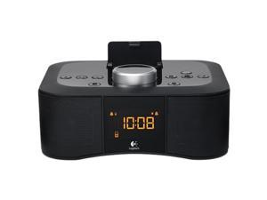 Logitech Clock Radio Dock S400i 980-000613