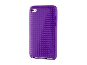 Speck Products PixelSkin HD for iPod touch 4th Gen (Purple) SPK-A0132