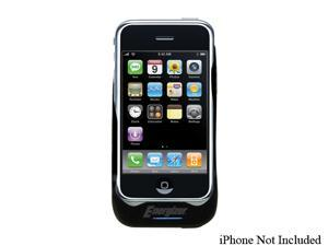 Energizer - Protective Case w/ Built-in Battery for iPhone (AP1500)