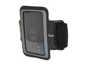 iLuv Armband Case With Glow for iPhone 3G iCC212