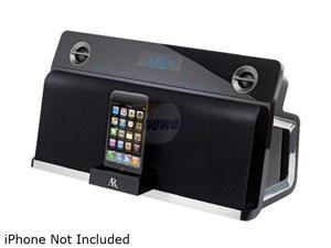 Acoustic Research Portable Audio Docking System for iPhone and iPod ARS2I
