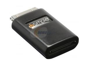 iSimple iPod 12 Volt to 5 Volt Charging Converter IS712