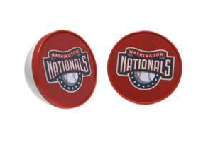IHIP MLV4000WAN Wahington Nationals Speaker Set 2pc Fb Mlb
