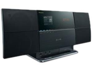 Pioneer AirPlay Bluetooth Music System X-SMC4-K