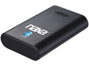 Naxa Bluetooth Wireless Receiver and Adapter NAB-4001