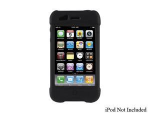 OtterBox Black Impact Case for iPhone 3G/3GS (1943-20.5)