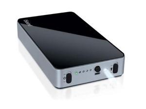 i.Sound Portable Power - 16000mAh DGIPAD-4544