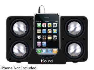 i.Sound DGIPOD-1550 4X Portable Speaker System