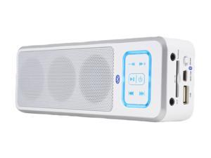 Pelican 3017010 BTS 2 2 Mini Bluetooth White Speaker