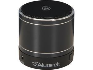 Aluratek ABS03F Portable Bluetooth Speaker