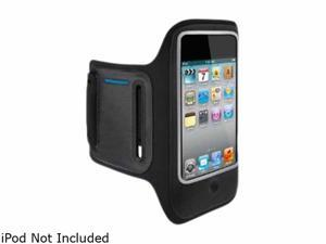 Belkin iPod Touch Dual Fit Armband-Black