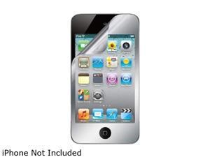 Belkin 2 Pack Screen Guard Mirror Overlay For iPod Touch 4G F8Z874tt2